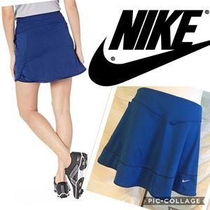New! Nike golf skirt  Women's  golf skirt